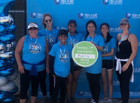 Let It Be Foundation 10K/5K Columbus participants