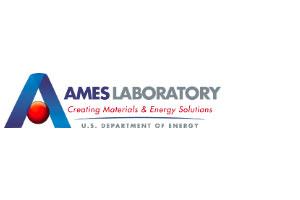 AMES Laboratory logo