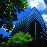 Atlanta, GA building