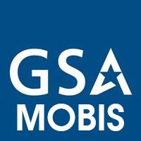 GSA Mobis logo