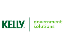 Kelly Government Solutions logo