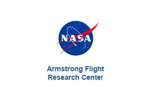 NASA Armstrong Flight Research Center Logo