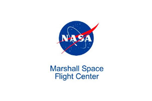 NASA Marshall Space Flight Center logo