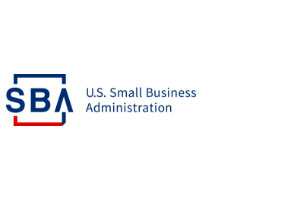 SBA U.S. Small Business Administration logo