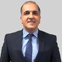 Shahram Tehranian